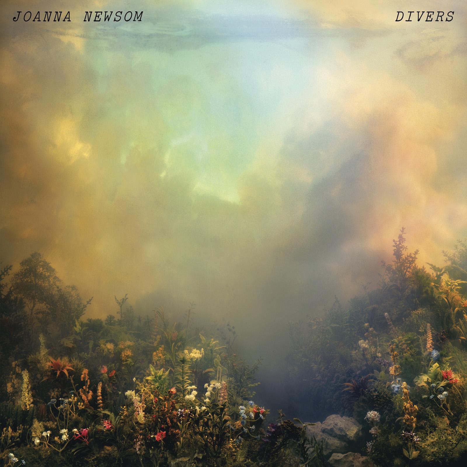 Divers's album art
