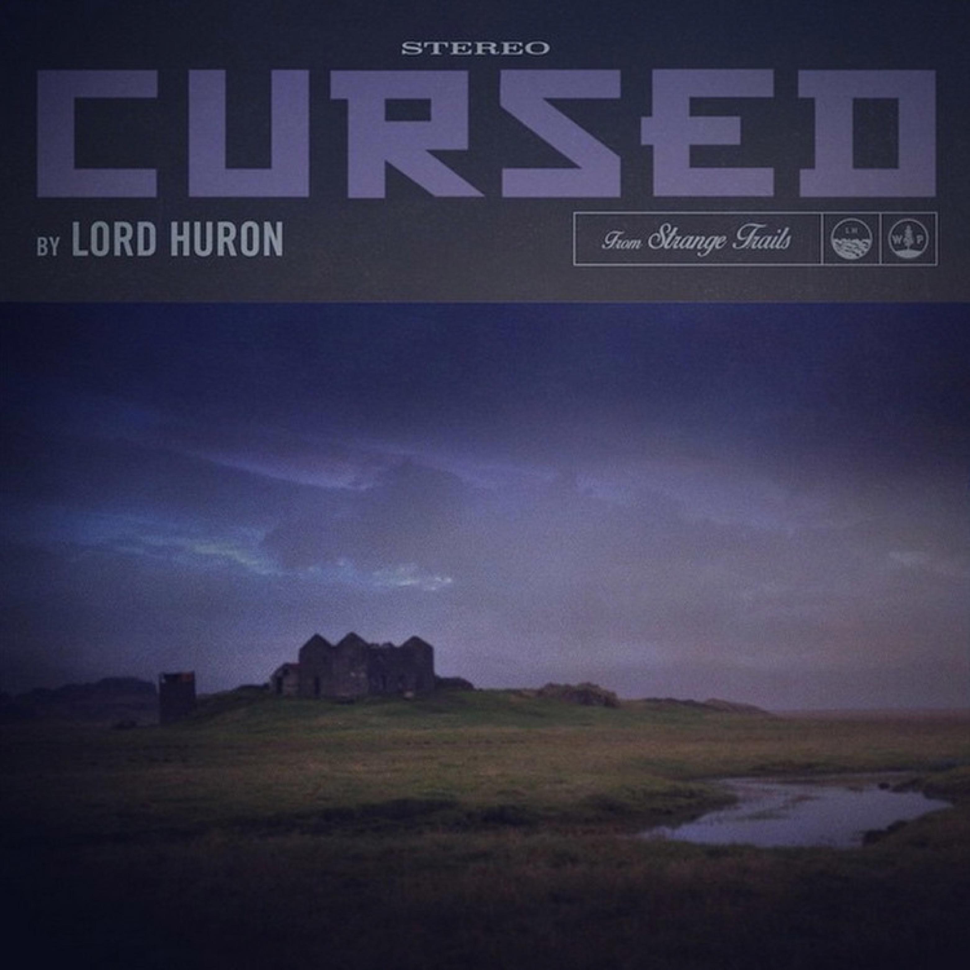 """""""Cursed"""" cover art"""