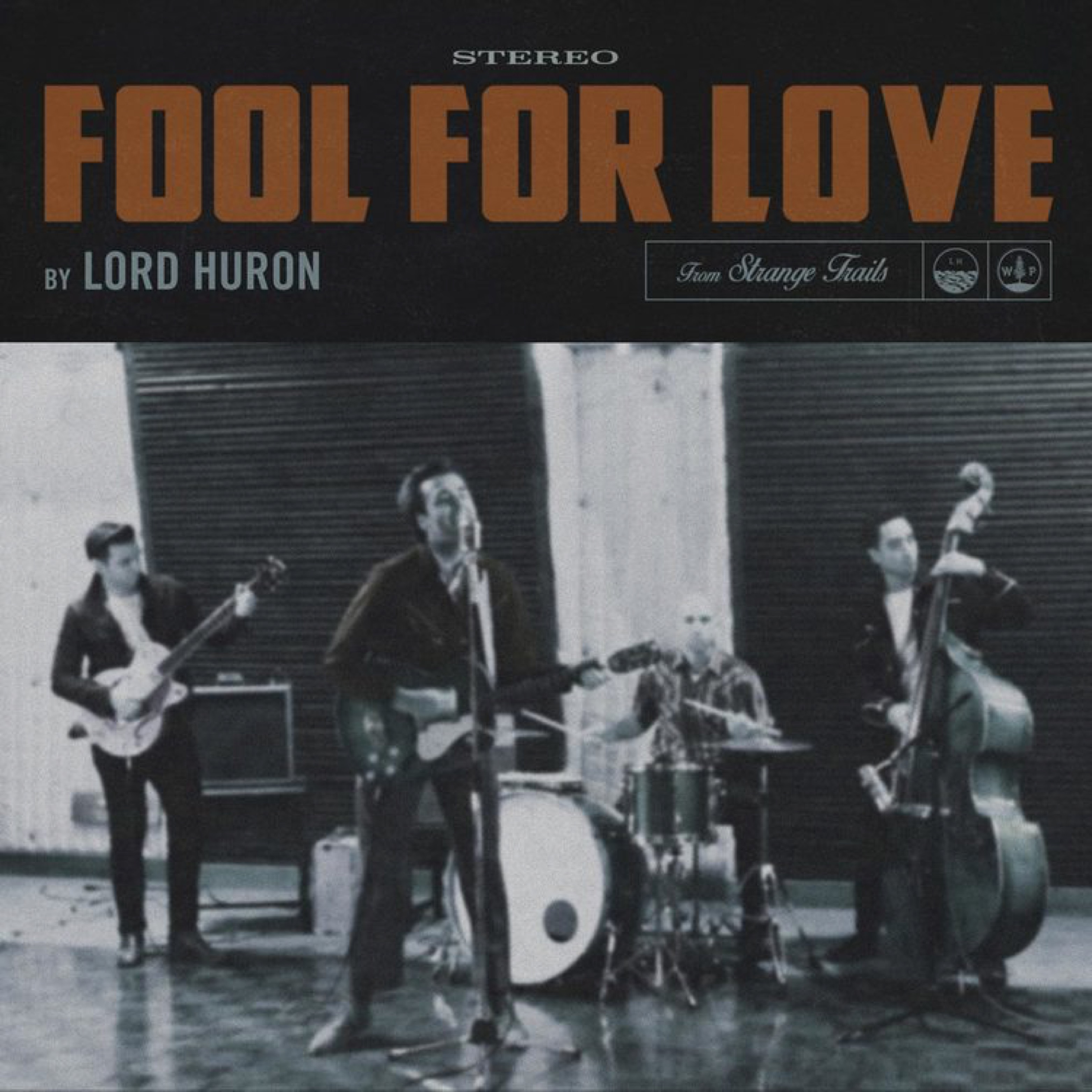 """Fool for Love"" cover art"