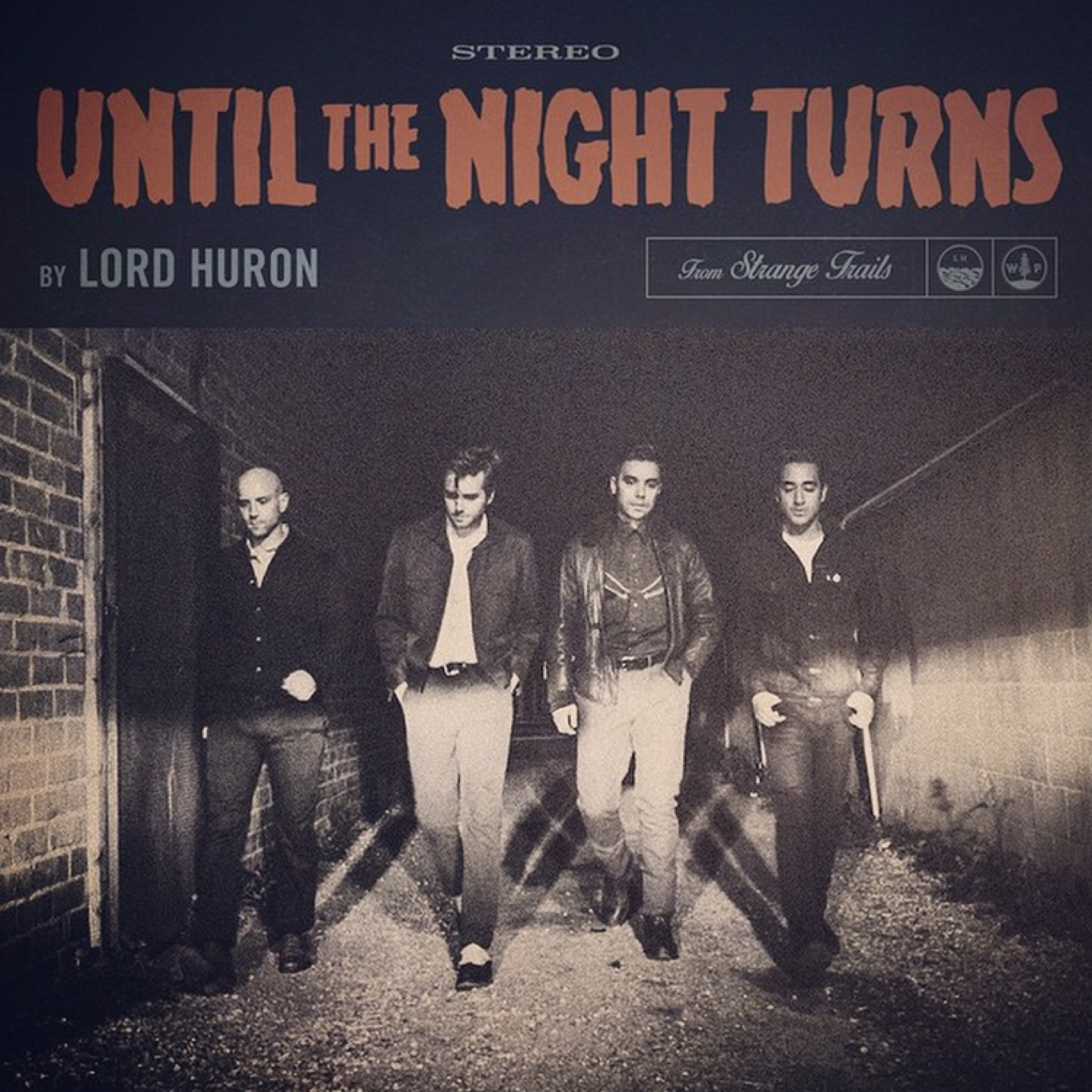 """Until the Night Turns"" cover art"